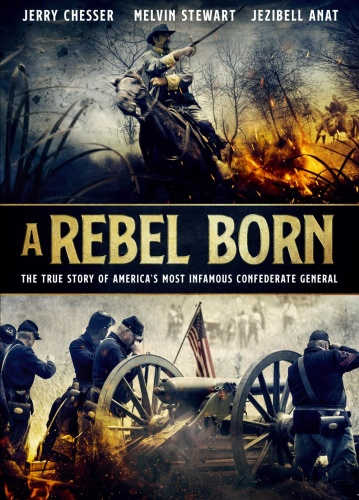 A Rebel Born 2019 WEBRip XviD MP3-XVID