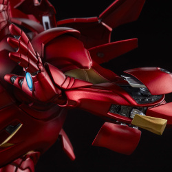 Iron Man Extremis Mark II - Statue (Sideshow) AmbgrXUq_t