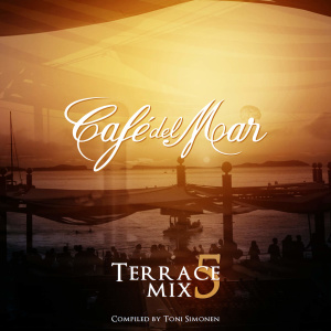 VA   Cafe Del Mar   Terrace Mix 5 (2015)