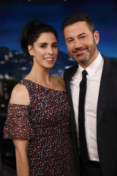 Sarah Silverman - Jimmy Kimmel Live: September 5th 2018
