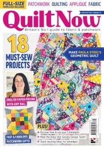 Quilt Now - Issue 71 - December (2019)