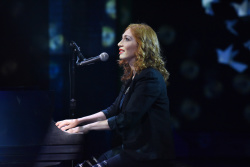 Regina Spektor - The Late Show with Stephen Colbert: August 6th 2018