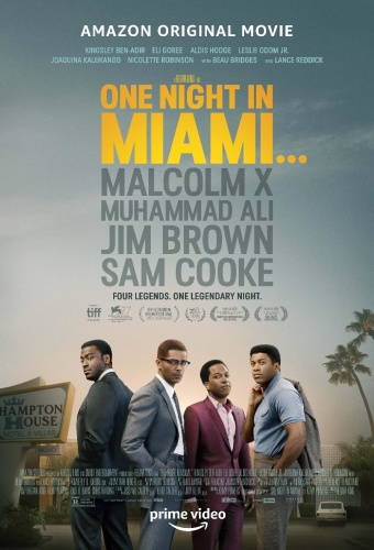 One Night in Miami 2021 1080p WEB-DL DDP5 1 H 264-CMRG