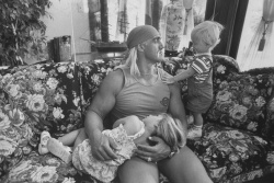 Халк Хоган (Hulk Hogan) разные фото / various photos  FgBbMmzJ_t