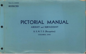 Pictorial Manual- Aircraft and Surfacecraft