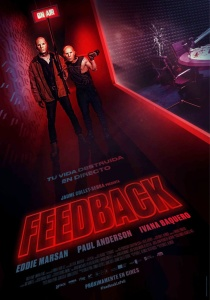 Feedback (2019) BluRay 720p YIFY
