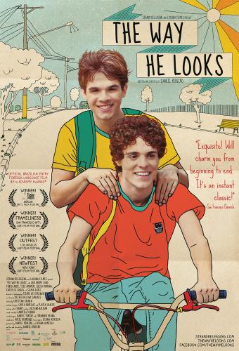 The Way He Looks (2014) 1080p BluRay [5 1] [YTS]
