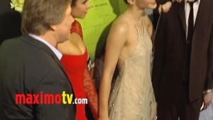 Emma Watson   Being a Wallflower   Oops! Nipple Slip (2012)   HD 720p