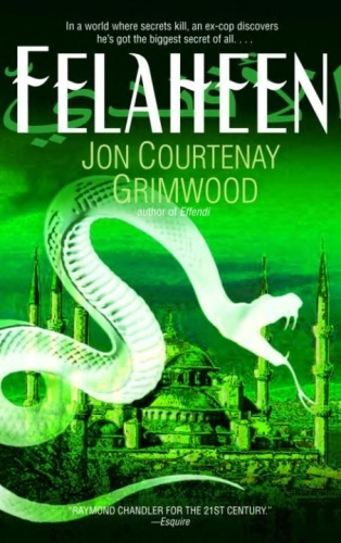2003 Fellaheen - Jon Courtnay Grimwood