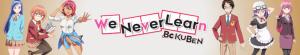 We Never Learn Bokuben S02E11 720p WEB x264-URANiME