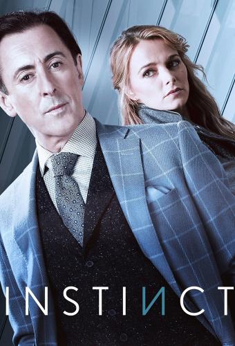 Crime, Drama, Mystery, Thriller Instinct US S02E07 German DL   HDTV  -TVNATiON