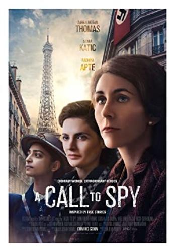 A Call to Spy 2021 1080p Bluray DTS-HD MA 5 1 X264-EVO
