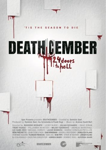 Deathcember 2020 BRRip XviD AC3-EVO