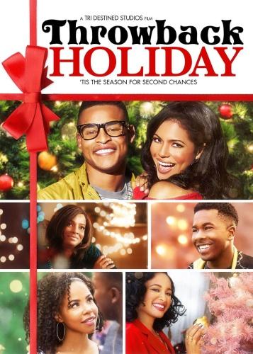 A Throwback Holiday 2018 WEBRip XviD MP3-XVID