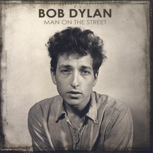 Bob Dylan   Man On The Street, Vol  1 10CD (2017)