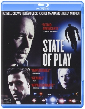 State of Play (2009) Full Blu-Ray 32Gb VC-1 ITA DTS 5.1 ENG DTS-HD MA 5.1 MULTI