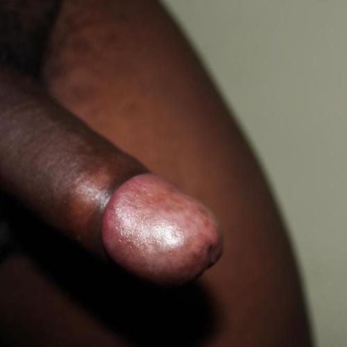 Black thug dick