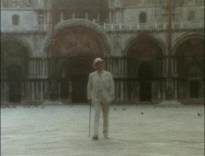 Death in Venice 1981