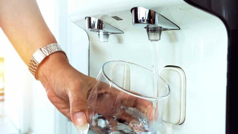 瞬熱式淨飲水機