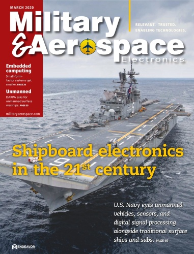 Military & Aerospace Electronics - March (2020)
