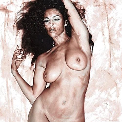 Kelly brook nude porn