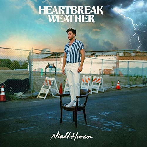 Niall Horan   Heartbre Weather (Deluxe Edition) (2020)