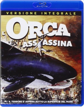 L'orca assassina (1977) Full Blu-Ray 20Gb AVC ITA ENG DD 2.0