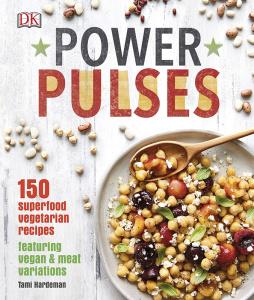Power Pulses Cookbook