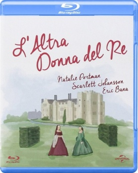 L'altra donna del re (2008) Full Blu-Ray 36Gb AVC ITA DTS 5.1 ENG DTS-HD MA 5.1 MULTI