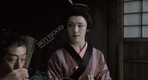 The Blind Swordsman: Zatoichi 2003