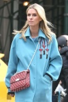 Nicky Hilton -                     New York City February 14th 2018.
