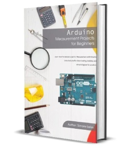 Arduino Measurement Projects