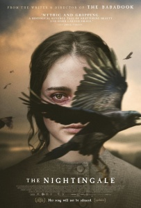 The Nightingale (2018) BluRay 1080p YIFY