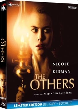 The Others (2001) [Limited Edition] .mkv FullHD 1080p HEVC x265 AC3 ITA-ENG