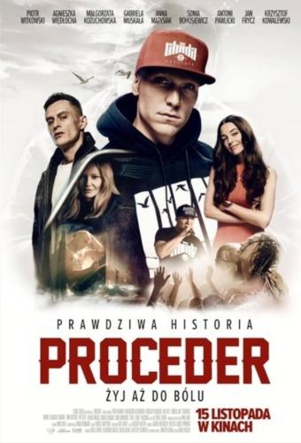 Proceder (2019) 720p BluRay [YTS]