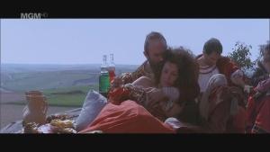 Jennifer Jason Leigh / Blanca Marsillach / others / Flesh+Blood / nude /  (US 1985) JQGYQQzz_t