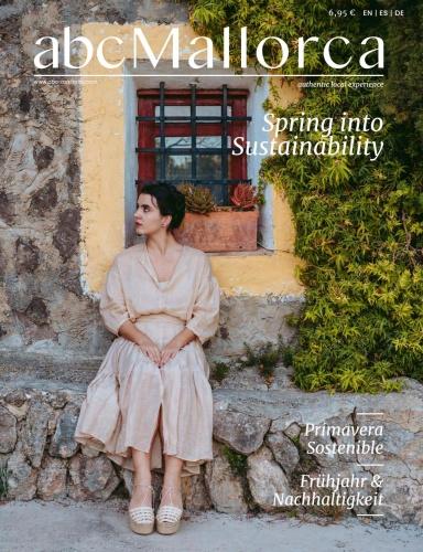 abcMallorca Magazine - Spring (2020)