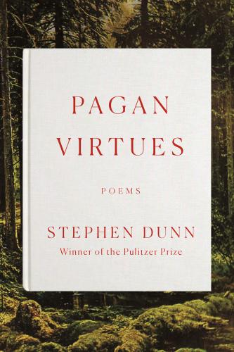 Pagan Virtues Poems