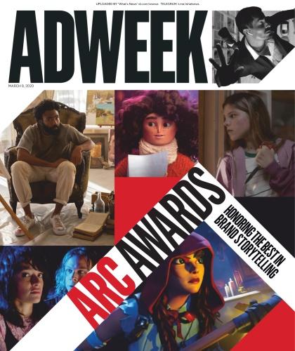 Adweek - 09 03 (2020)