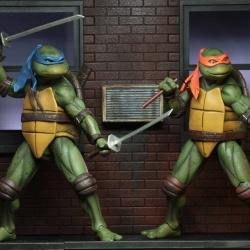 Teenage Mutant Ninja Turtles 1990 Exclusive Set (Neca) R9A64G6R_t