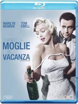 Quando la moglie è in vacanza (1955) BD-Untouched 1080p AVC DTS HD ENG DTS iTA AC3 iTA-ENG