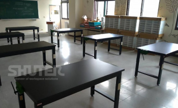107年度專科教室(生活科技教室)教學設備採購