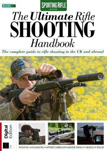 Ultimate Rifle Shooting Handbook  December (2019)