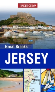 Insight Guides - Great Breaks Jersey