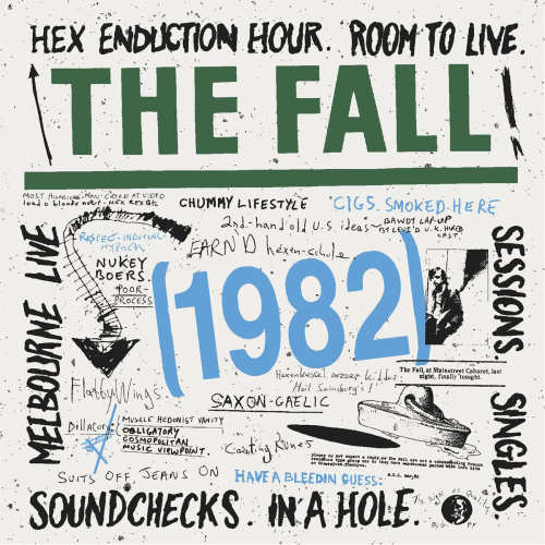 The Fall   1982 (2019)