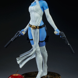 Mystique - Premium Format Figure - Marvel Comics (SideShow) AUecRDRQ_t