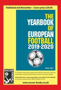 World Soccer - November (2019)