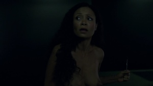 Thandie Newton / others / Westworld S01Ep02 / nude / (US 2016) A3rtRCOR_t