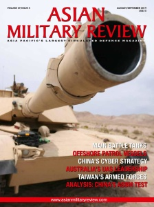 Asian Military Review - August-September (2019)