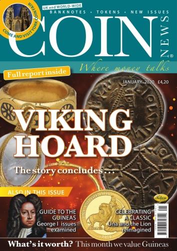Coin News  January (2020)